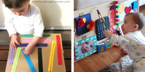 new year 2016 activities for babies busy board diy ideas to keep your busy toddler busy
