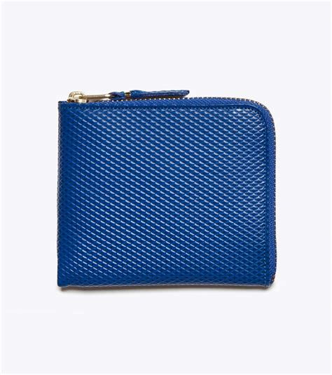 Perforated Wallet perforated wallet aquatite