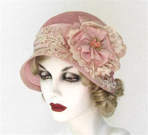Superhero Bedroom Accessories hand made vintage style shabby chic cloche summer hat by