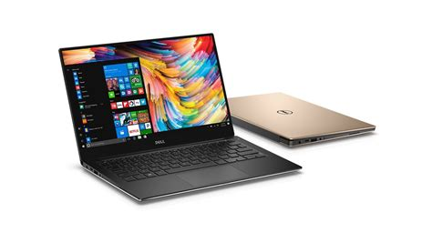 test dell dell xps 13 le test complet 01net