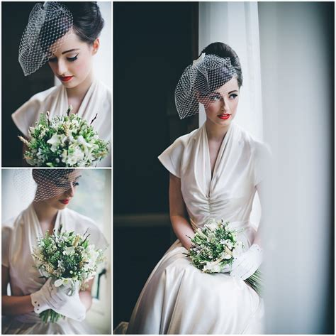 flower design crosspool bridal style vyn john s vintage bridal couture for 21st