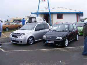 Fiat Lupo Seicento Seicento And Lupo The Fiat Forum