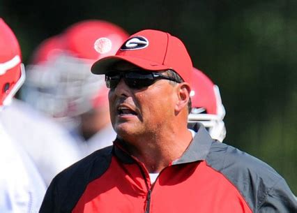 georgia dc todd grantham leaving for louisville saturday