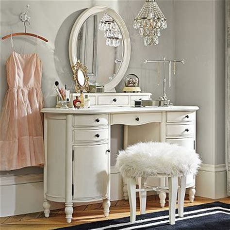 girls bedroom vanity vanities places and stools on pinterest
