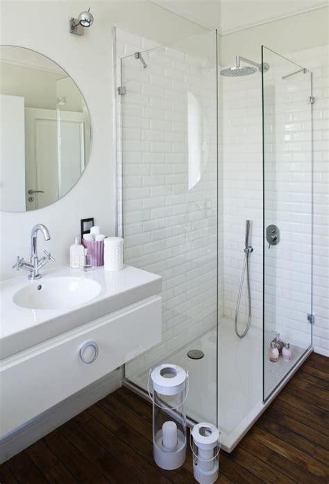 Bathroom Ideas Hgtv kleines bad einrichten 51 ideen f 252 r gestaltung mit dusche