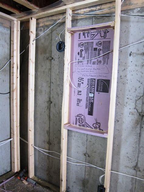 wall speakers mounted   walls avs forum