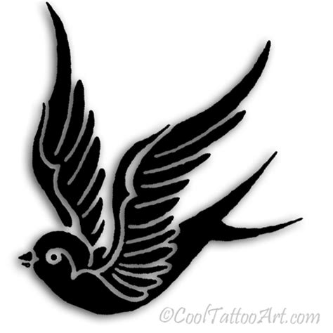 swallow tattoos art designs cooltattooarts