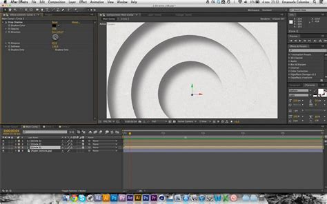 tutorial after effects animation after effects tutorial papercut animation techniques