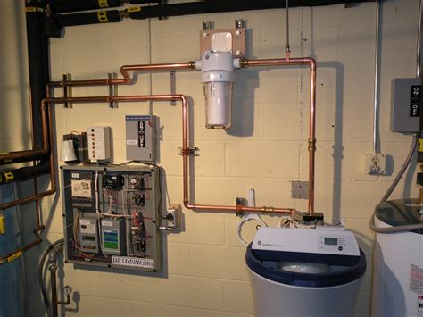 Plumbing Water Softener by Water Softener Services In Milwaukee Repair Installation