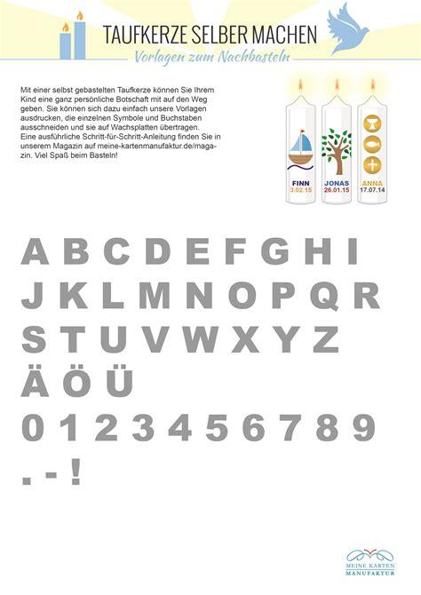 Buchstaben Schablonen Selber Machen by Buchstaben Schablonen Selber Machen Swalif