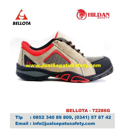 Boot Safety Murah Sepatu Zimzam Delta Series sepatu bellota 72286g safety shoes jualsepatusafety