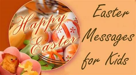 the message of easter easter messages for happy easter wishes children