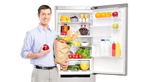alimenti conservati conservare i cibi in frigorifero ecco come fare