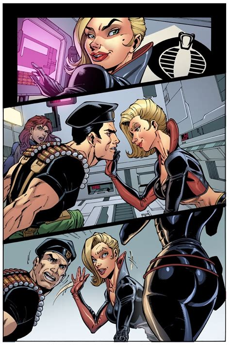 andy cobras trap comic aicn comics russ sheath checks out the new danger girl gi
