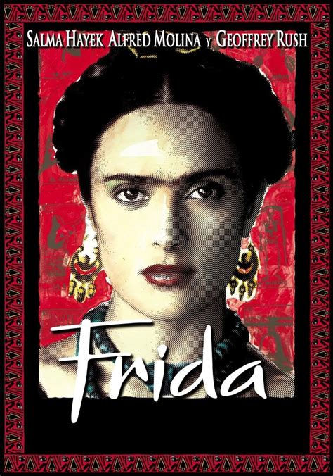 biography of the film frida dvd release date june 10 2003