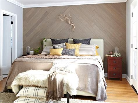 install an accent wall wood paneling ideas for coastal apply stikwood wall paneling hgtv