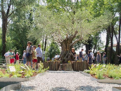 giardino botanico di giardino botanico di monselice parco buzzaccarini