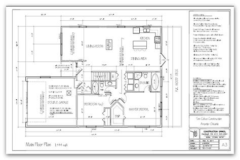 home page www construction drawings