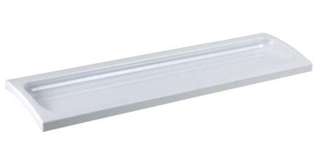 Plastic Bathroom Shelves Seletti Framed Dvd Shelf White
