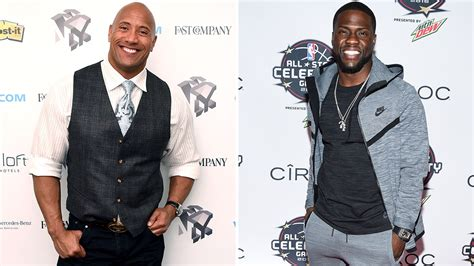 kevin hart and dwayne johnson kevin hart and dwayne johnson to host 2016 mtv movie