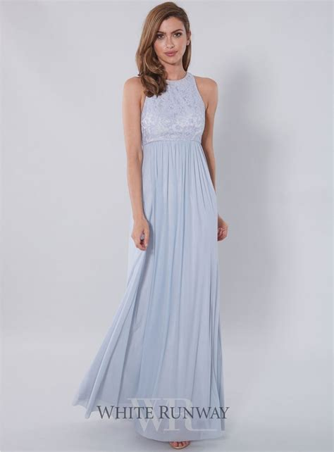 Aneeta Maxi Dress 502 best pastel bridesmaids images on floor length dresses length dresses and