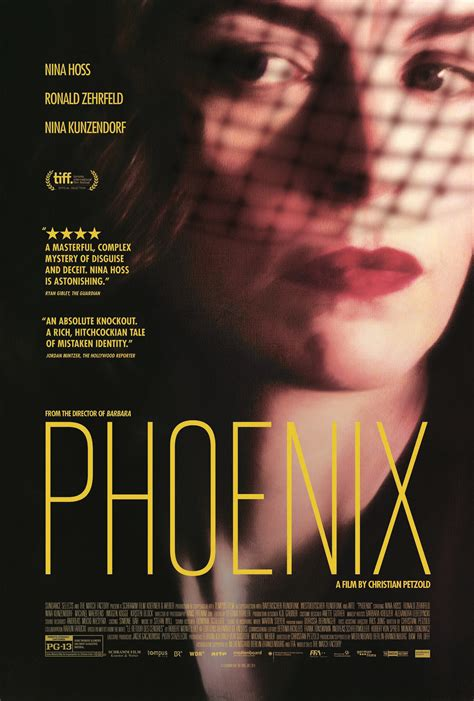 Phoenix 2014 Film Phoenix Buy Tickets Now Screening Thursday Aug 27 The South Bay Film Society