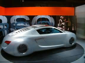 Audi I Robot Motorvista Car Pictures I Robot Car Pic