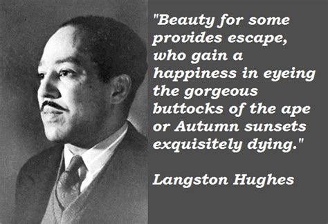 biography langston hughes quotes by langston hughes quotesgram