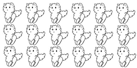 cat adoptables line art cat adoptables base pictures to pin on pinterest pinsdaddy