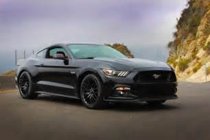 2015 ford mustang review interior pictures