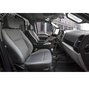 2016 Ford F 150 Ssv Seats Interior  The Fast Lane Truck
