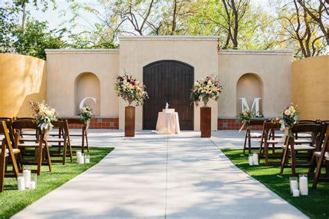 event design near me the gardens at los robles greens wedding christina mike