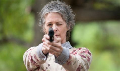 2016 from the walking dead carol the walking dead why carol will be the next to die