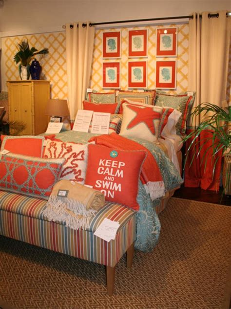 Tangerine Home Decor Tangerine In Home Decor How To Use Orange In Interior Decorating