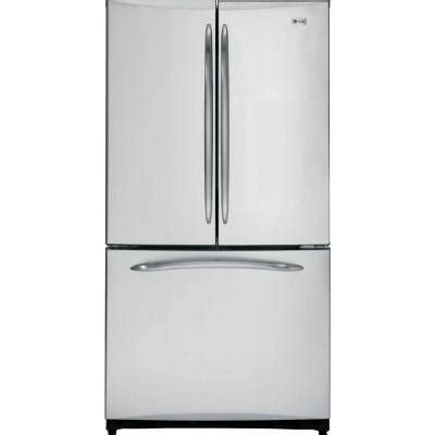 home depot counter depth door refrigerator ge profile 20 7 cu ft door refrigerator in