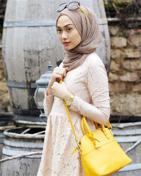 Jilbab Instan 2016 model jilbab indah nada puspita 2016 jilbab instan