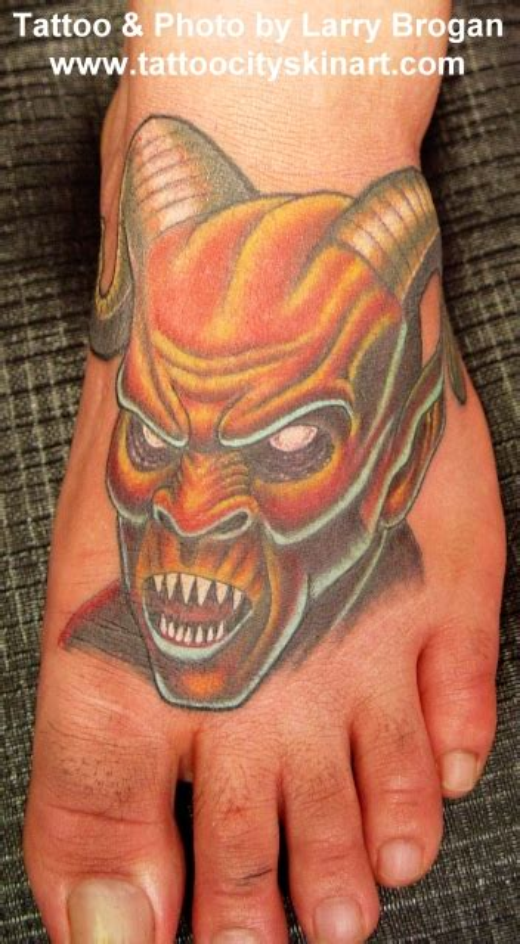 christian tattoo artist st louis tattoo city skin art studio tattoos religious devil