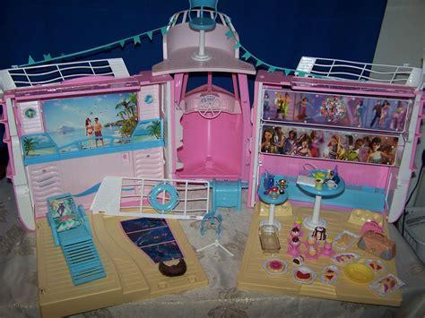 barbie boat best price barbie ship cruise fitbudha