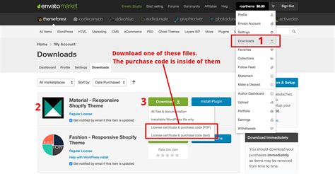 Themeforest Purchase Code | themeforest purchase code roartheme
