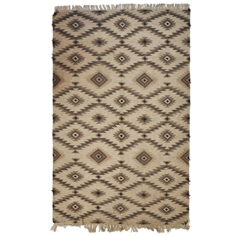 Zapotec Rugs by Mid 20th Century Pair Of Zapotec Rugs For Sale At 1stdibs