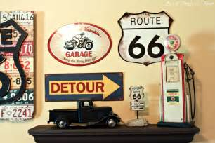 Route 66 Home Decor by Route 66 Nursery Amp Gallery Wall Love Of Family Amp Home