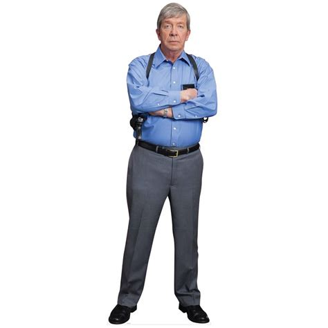 Homicide Hunter Giveaway - homicide hunter joe kenda standee want love this show what a hero want to stand