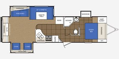 lacrosse rv floor plans lacrosse rv floor plans 2014 prime time manufacturing
