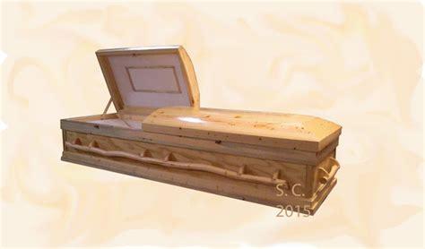 Handmade Coffins - affordable handmade pine caskets