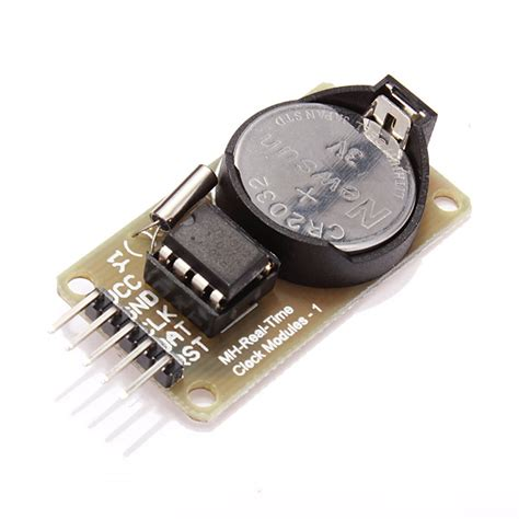 Module Rtc Ds1302 1 buy ds3231 rtc board real time clock module arduino raspberry pi dikavs store store at