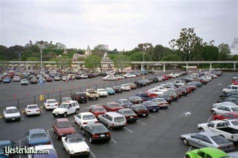 Paking Fullset I One Smash parking lot