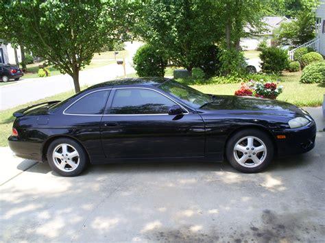 Lexus 2jz For Sale by 1997 Lexus 2jz Gte Sc 300 Sc For Sale Irmo South Carolina