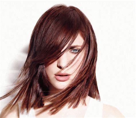 cortes de cabello a los hombros 2016 en capas moda cabellos cortes de pelo hasta los hombros oto 241 o