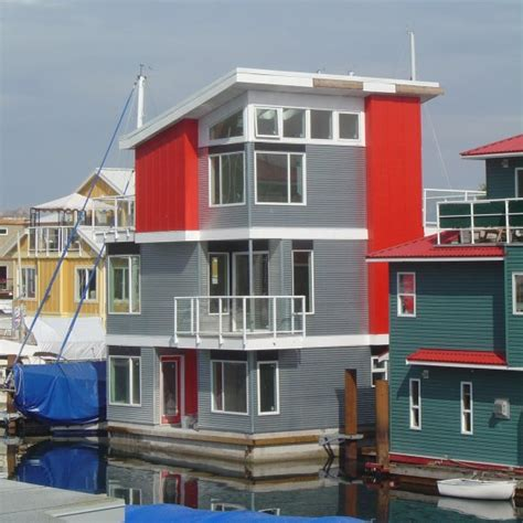 modern house boat 1000 images about houseboat on pinterest