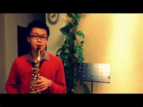 saxophone going home kenny g cover mov